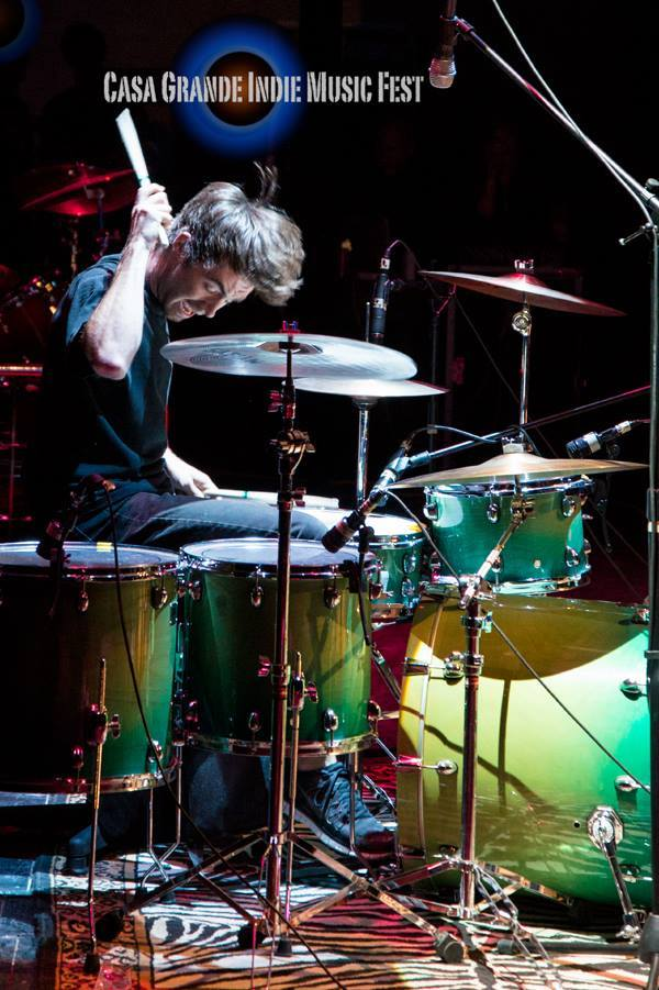Drum instructor Phoenix