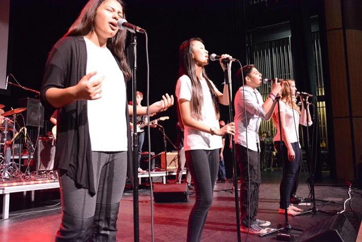 vocal performance