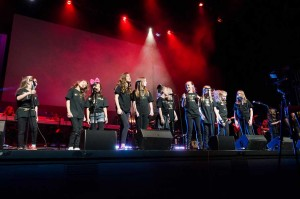 Group singing lessons in Phoenix Scottsdale