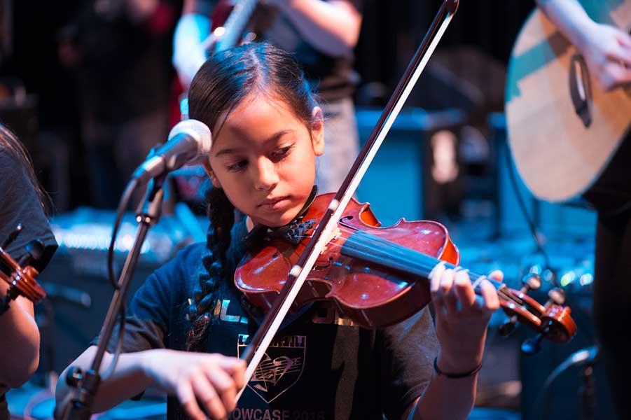 Violin viola lessons Scottsdale Desert Ridge