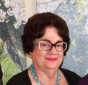 Flora Mogerman