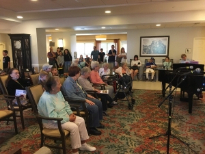 Nursing Home Performance