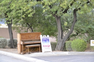 Kirk's Studio Desert Ridge