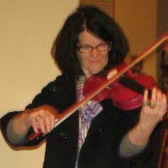Fun violin lessons in Desert Ridge