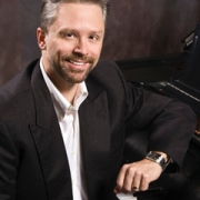 David Piano Instructor Scottsdale | Desert Ridge