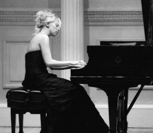 Kristie piano instructor Scottsdale