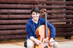 Piano cello lessons Phoenix Desert Ridge