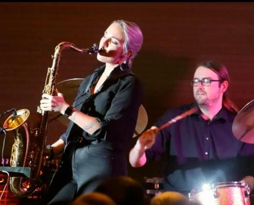Saxophone lessons Scottsdale