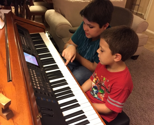 piano teachers in phoenix