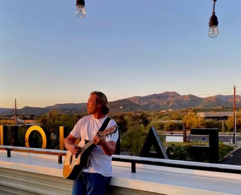 Guitar and Voice Teacher Deer Valley
