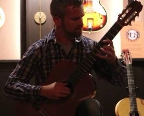 guitar teachers in scottsdale