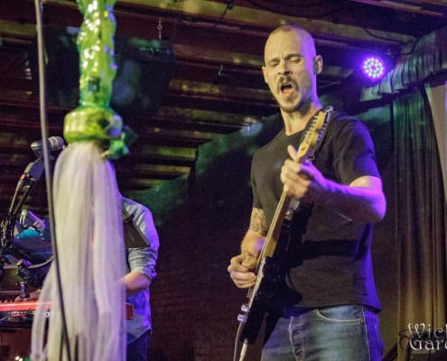 Garrett Guitar