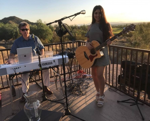 Piano lessons in Scottsdale and Phoenix