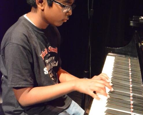 piano teacher scottsdale