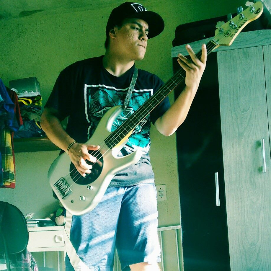 Bass teacher Scottsdale