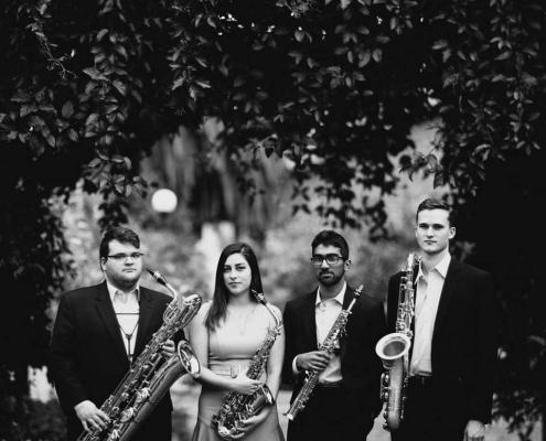 Saxophone teacher in Scottsdale